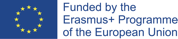 Founded by the Erasmus+ Prgramme of the European Union