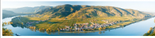 UNESCO World Heritage Wachau Danube Valley